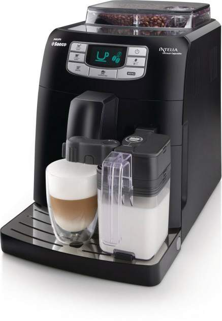 PHILIPS-SAECO-INTELIA-CAPPUCINO